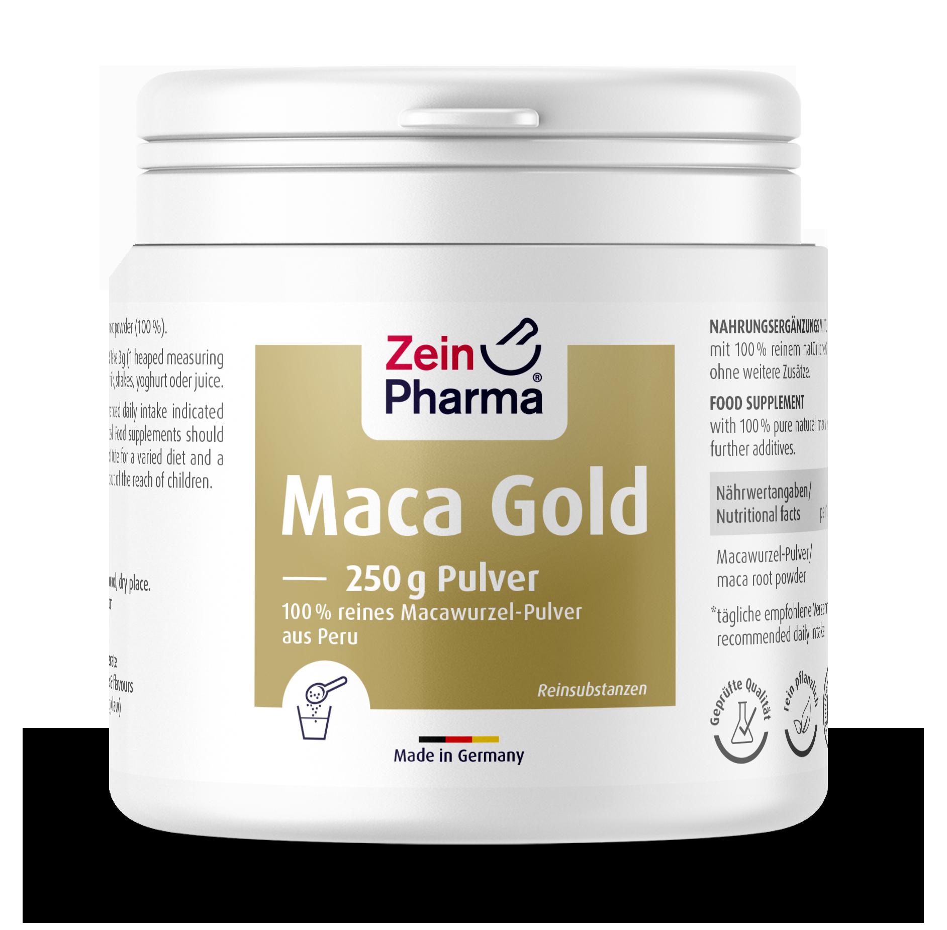 Maca Gold Powder 250 g
