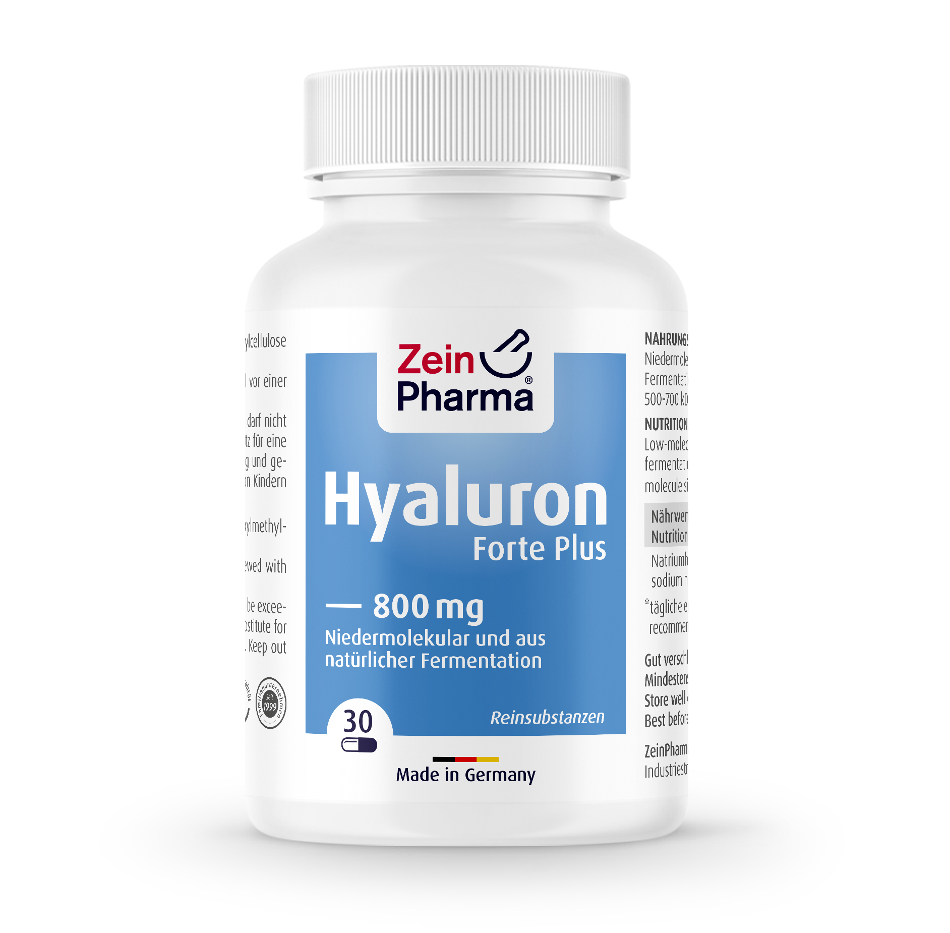 Hyaluron Forte Plus Capsules 800 mg