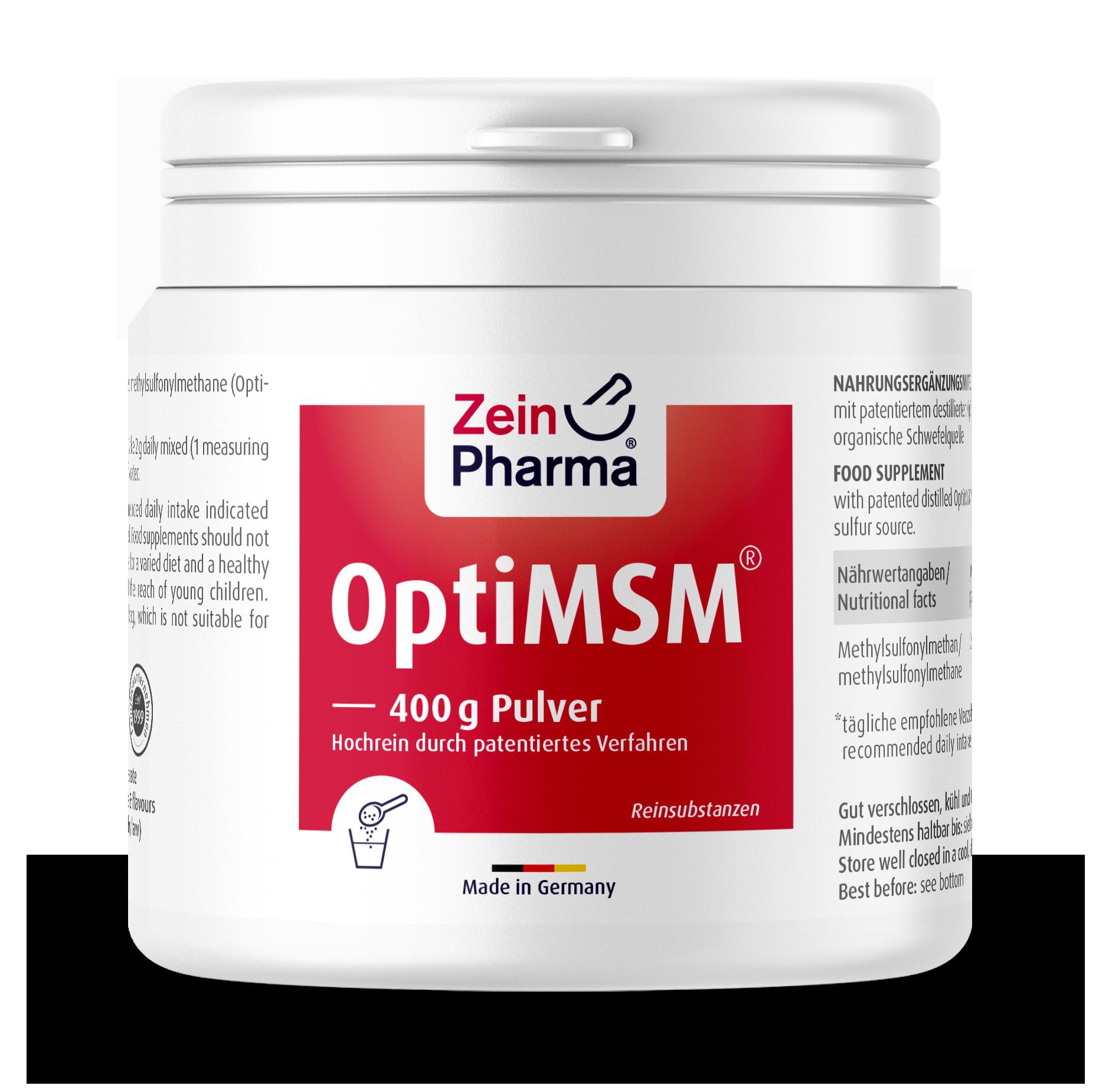 OptiMSM® Powder